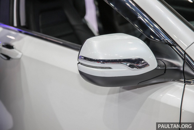 Mục sở thị phiên bản thể thao hơn của Honda CR-V 7 chỗ mới - Ảnh 4.