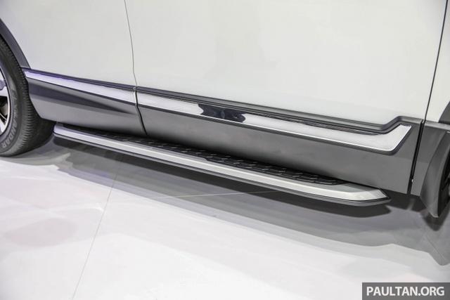 Mục sở thị phiên bản thể thao hơn của Honda CR-V 7 chỗ mới - Ảnh 5.