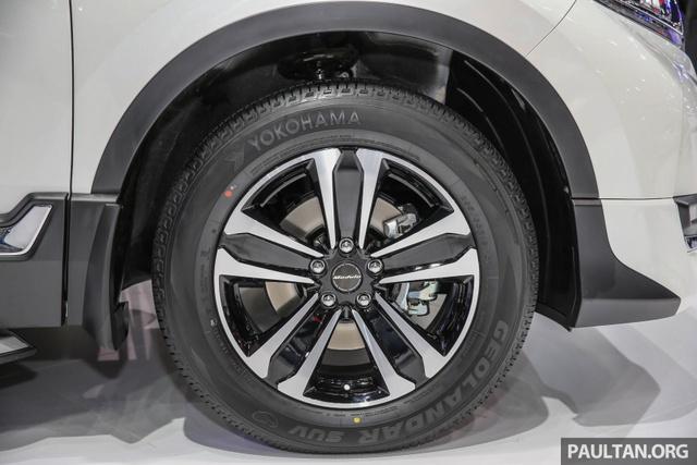 Mục sở thị phiên bản thể thao hơn của Honda CR-V 7 chỗ mới - Ảnh 6.