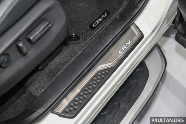 Mục sở thị phiên bản thể thao hơn của Honda CR-V 7 chỗ mới - Ảnh 8.