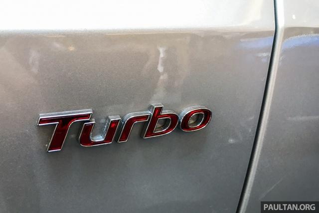 Diện kiến Hyundai Tucson Turbo mới, khác xe ở Việt Nam - Ảnh 2.