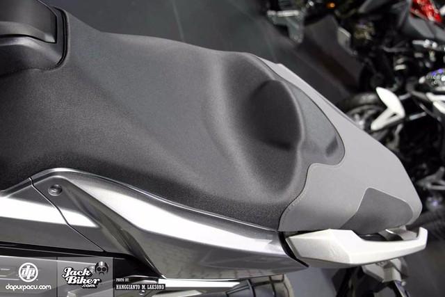 SUV việt dã 2 bánh Honda X-ADV ra mắt Đông Nam Á, giá từ 272 triệu Đồng - Ảnh 6.