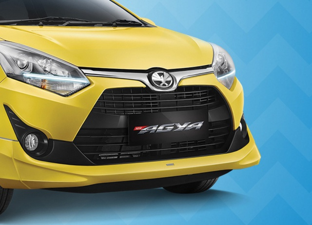 Toyota vén màn cặp đôi xe siêu rẻ, giá chỉ từ 158 triệu Đồng - Ảnh 8.