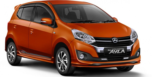 Toyota vén màn cặp đôi xe siêu rẻ, giá chỉ từ 158 triệu Đồng - Ảnh 2.