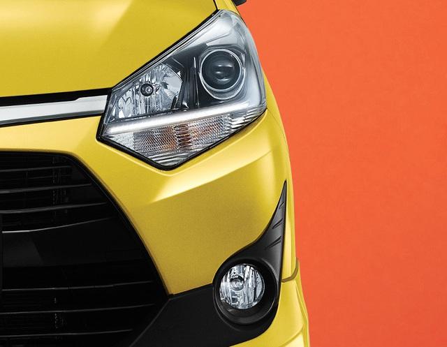 Toyota vén màn cặp đôi xe siêu rẻ, giá chỉ từ 158 triệu Đồng - Ảnh 7.