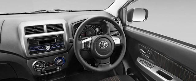 Toyota vén màn cặp đôi xe siêu rẻ, giá chỉ từ 158 triệu Đồng - Ảnh 14.
