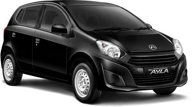 Toyota vén màn cặp đôi xe siêu rẻ, giá chỉ từ 158 triệu Đồng - Ảnh 15.