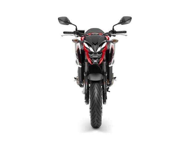 Bộ đôi mô tô tầm trung Honda CBR650F và CB650F 2017 được bày bán, giá từ 193 triệu Đồng - Ảnh 9.