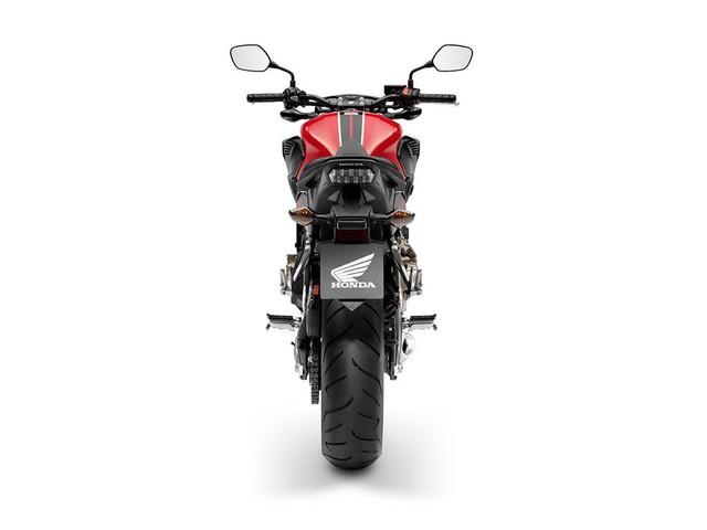 Bộ đôi mô tô tầm trung Honda CBR650F và CB650F 2017 được bày bán, giá từ 193 triệu Đồng - Ảnh 10.