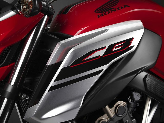 Bộ đôi mô tô tầm trung Honda CBR650F và CB650F 2017 được bày bán, giá từ 193 triệu Đồng - Ảnh 12.