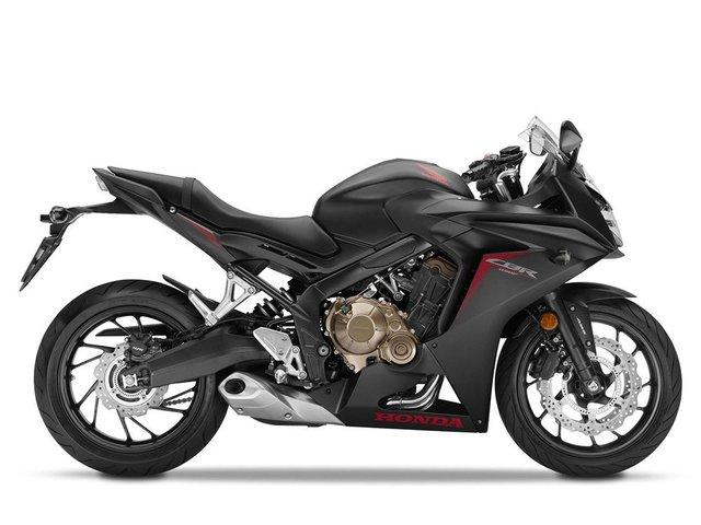 Bộ đôi mô tô tầm trung Honda CBR650F và CB650F 2017 được bày bán, giá từ 193 triệu Đồng - Ảnh 15.