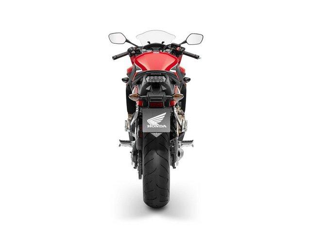 Bộ đôi mô tô tầm trung Honda CBR650F và CB650F 2017 được bày bán, giá từ 193 triệu Đồng - Ảnh 17.