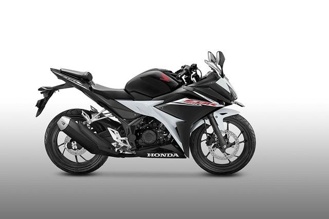 Honda CBR150R 2017 - đối thủ của Yamaha R15 - trình làng - Ảnh 3.