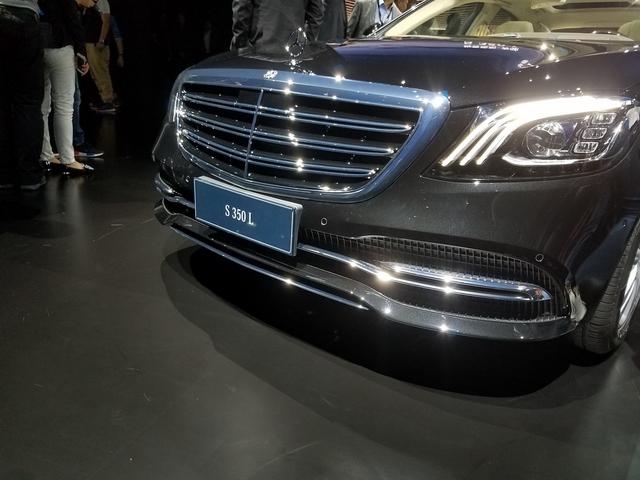 Đây là Mercedes-Benz S-Class 2018 sẽ khiến nhiều người phát hờn - Ảnh 3.