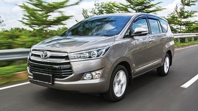 Đây là mẫu xe MPV mới gợi liên tưởng đến Toyota Innova 2017 - Ảnh 2.