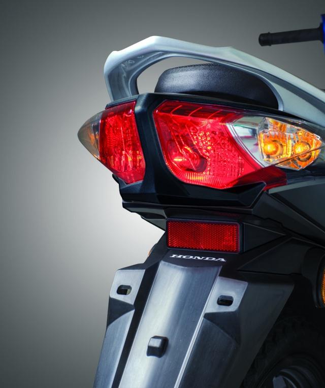 Honda ra mắt xe máy Wave 125i 2017, giá từ 32,7 triệu Đồng - Ảnh 4.