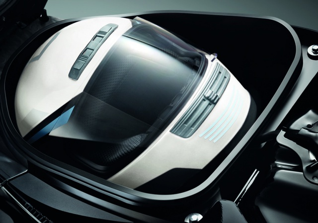 Honda ra mắt xe máy Wave 125i 2017, giá từ 32,7 triệu Đồng - Ảnh 6.