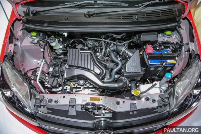 Cận cảnh cặp đôi xe siêu rẻ, giá chưa đến 200 triệu Đồng, của Toyota - Ảnh 4.