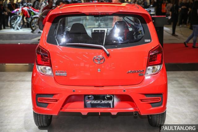 Cận cảnh cặp đôi xe siêu rẻ, giá chưa đến 200 triệu Đồng, của Toyota - Ảnh 5.
