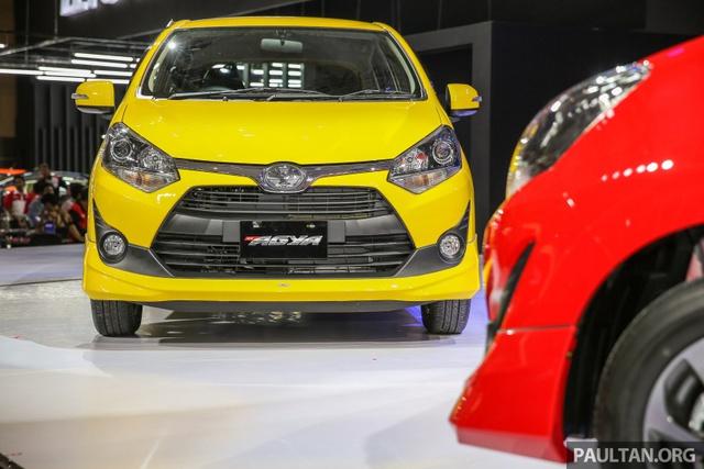 Cận cảnh cặp đôi xe siêu rẻ, giá chưa đến 200 triệu Đồng, của Toyota - Ảnh 7.