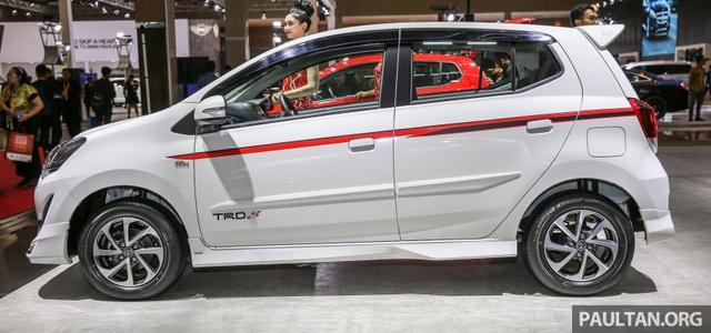 Cận cảnh cặp đôi xe siêu rẻ, giá chưa đến 200 triệu Đồng, của Toyota - Ảnh 10.