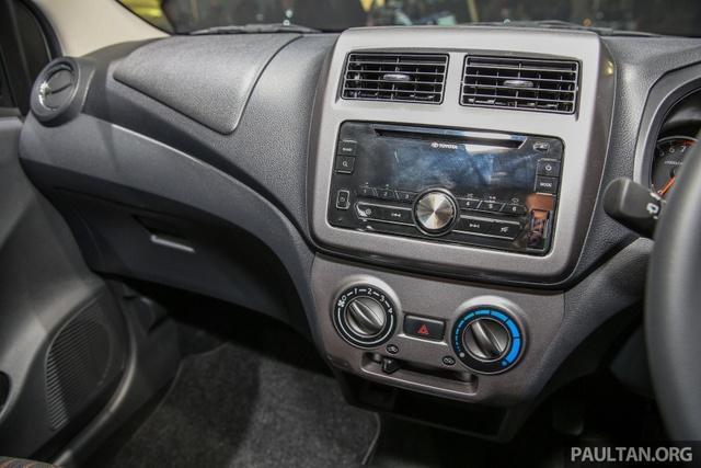 Cận cảnh cặp đôi xe siêu rẻ, giá chưa đến 200 triệu Đồng, của Toyota - Ảnh 12.