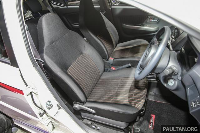 Cận cảnh cặp đôi xe siêu rẻ, giá chưa đến 200 triệu Đồng, của Toyota - Ảnh 13.