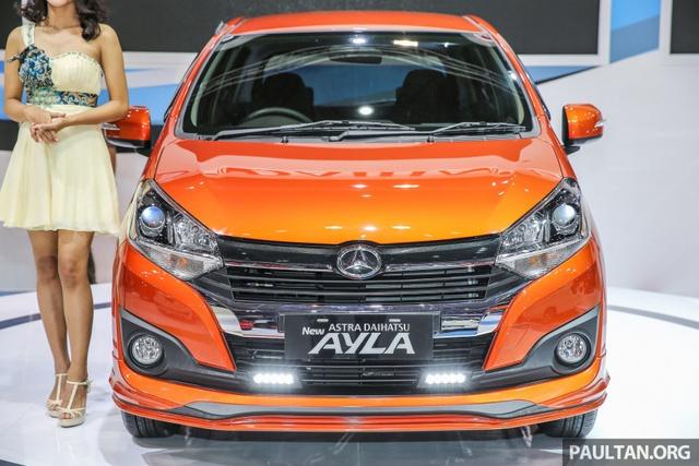Cận cảnh cặp đôi xe siêu rẻ, giá chưa đến 200 triệu Đồng, của Toyota - Ảnh 14.