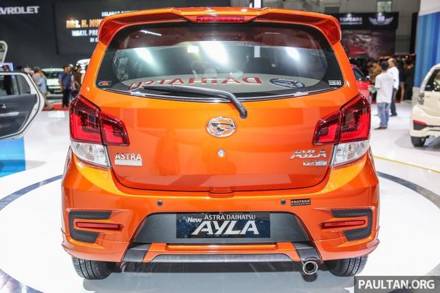 Cận cảnh cặp đôi xe siêu rẻ, giá chưa đến 200 triệu Đồng, của Toyota - Ảnh 15.