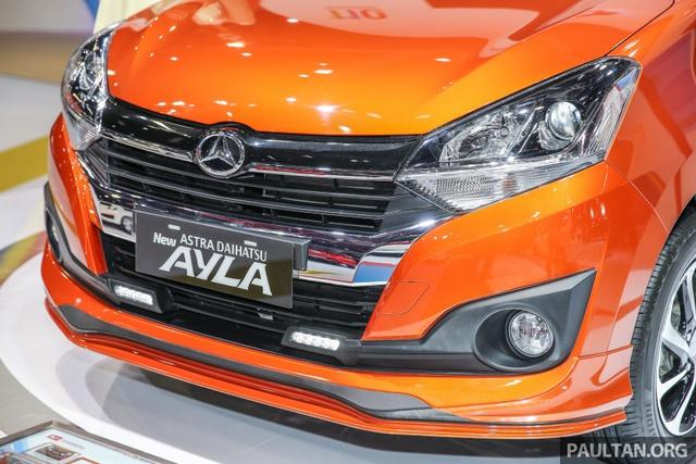 Cận cảnh cặp đôi xe siêu rẻ, giá chưa đến 200 triệu Đồng, của Toyota - Ảnh 16.