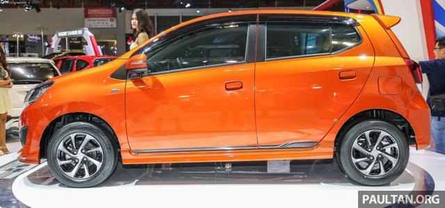 Cận cảnh cặp đôi xe siêu rẻ, giá chưa đến 200 triệu Đồng, của Toyota - Ảnh 17.