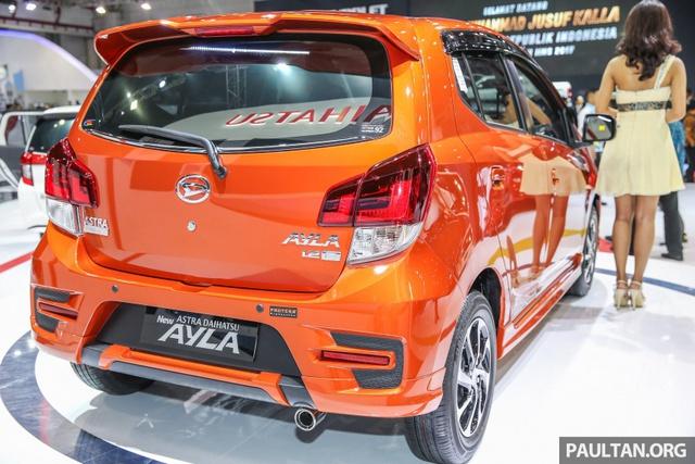 Cận cảnh cặp đôi xe siêu rẻ, giá chưa đến 200 triệu Đồng, của Toyota - Ảnh 19.
