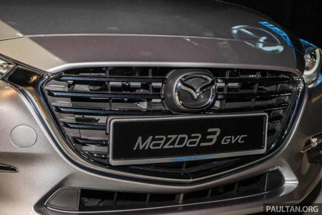 Mazda3 2017 liên tục ra mắt Đông Nam Á khiến người Việt sốt xình xịch - Ảnh 4.