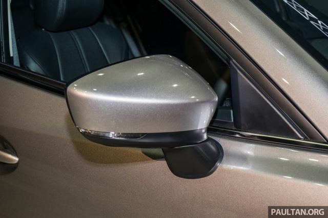 Mazda3 2017 liên tục ra mắt Đông Nam Á khiến người Việt sốt xình xịch - Ảnh 6.