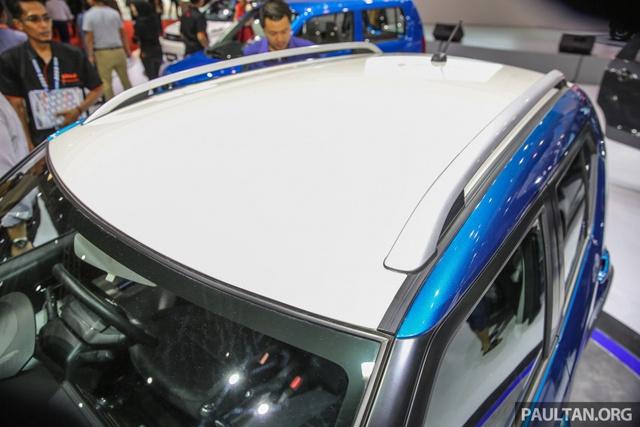 Cận cảnh xe đô thị dưới 300 triệu Đồng Suzuki Ignis mới ra mắt Đông Nam Á - Ảnh 6.
