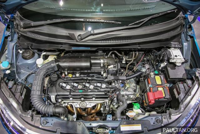 Cận cảnh xe đô thị dưới 300 triệu Đồng Suzuki Ignis mới ra mắt Đông Nam Á - Ảnh 11.