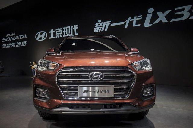 Khách hàng Trung Quốc lạnh nhạt với Hyundai và Kia - Ảnh 3.