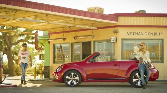 Volkswagen Beetle và Scirocco đứng trước nguy cơ bị khai tử - Ảnh 2.