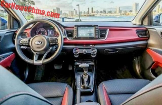 Kia Pegas - Xe sedan giá rẻ cho người lần đầu mua ô tô - Ảnh 9.