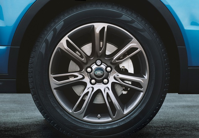 Land Rover giới thiệu Range Rover Evoque phiên bản đặc biệt mới - Ảnh 7.