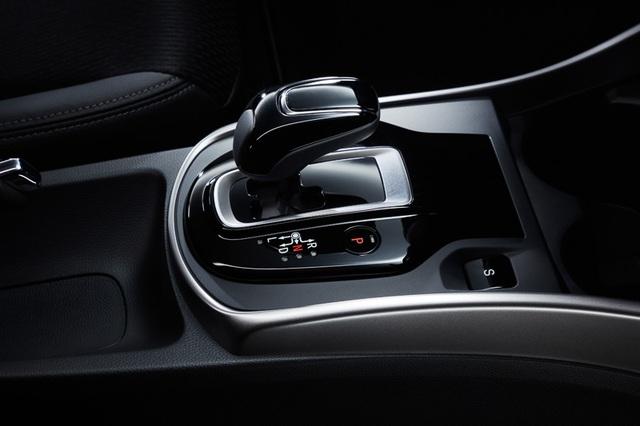 Honda City 2017 phiên bản Nhật nội địa được hé lộ - Ảnh 5.