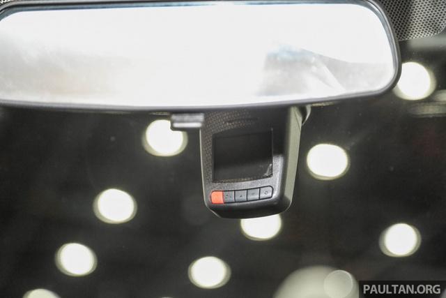 Ngắm Toyota Vios 2017 có camera 360 độ mới ngoài đời thực - Ảnh 4.