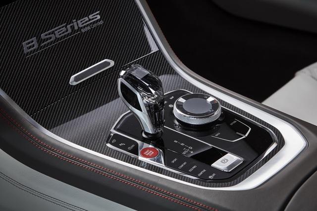 Xe trong mơ BMW 8-Series chính thức được vén màn - Ảnh 14.