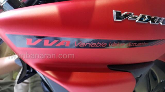 Xe côn tay Yamaha V-Ixion R 2017 được báo giá, từ 50,3 triệu Đồng - Ảnh 5.