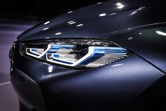 Chiêm ngưỡng vẻ đẹp của xe trong mơ BMW 8-Series ngoài đời thực - Ảnh 5.