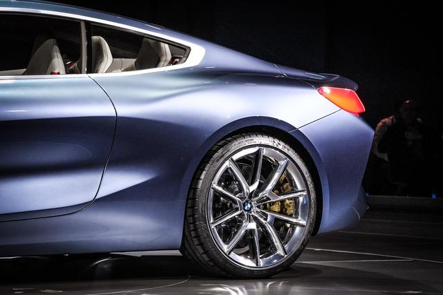 Chiêm ngưỡng vẻ đẹp của xe trong mơ BMW 8-Series ngoài đời thực - Ảnh 6.