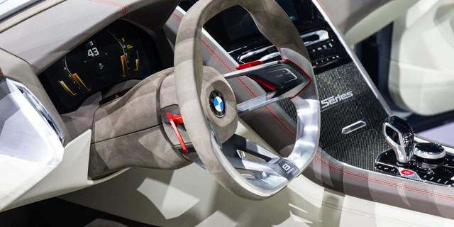 Chiêm ngưỡng vẻ đẹp của xe trong mơ BMW 8-Series ngoài đời thực - Ảnh 16.