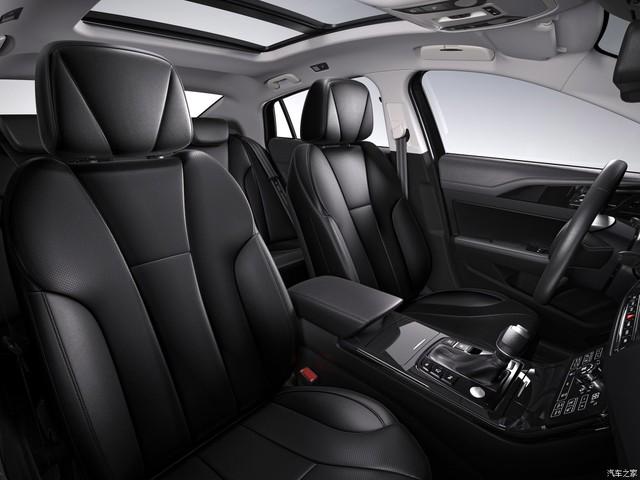 Cận cảnh phiên bản thương mại của Hồng Kỳ H5 được phát triển dựa trên Mazda6 - Ảnh 9.