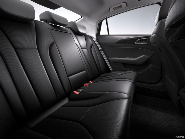 Cận cảnh phiên bản thương mại của Hồng Kỳ H5 được phát triển dựa trên Mazda6 - Ảnh 10.