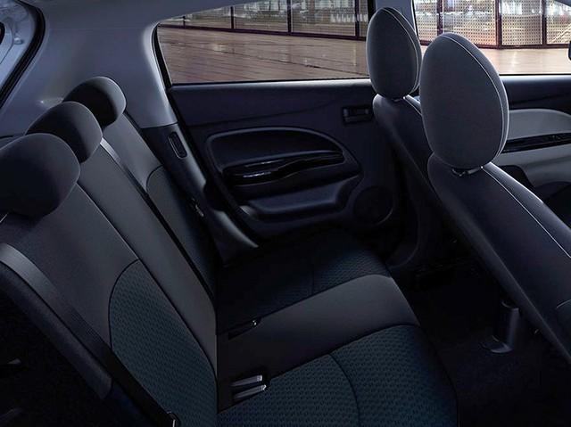 Cặp đôi xe giá rẻ Mitsubishi Attrage và Mirage 2017 rủ nhau ra mắt Đông Nam Á - Ảnh 5.